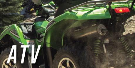 OEM Kawasaki Parts | Parts Pit Stop