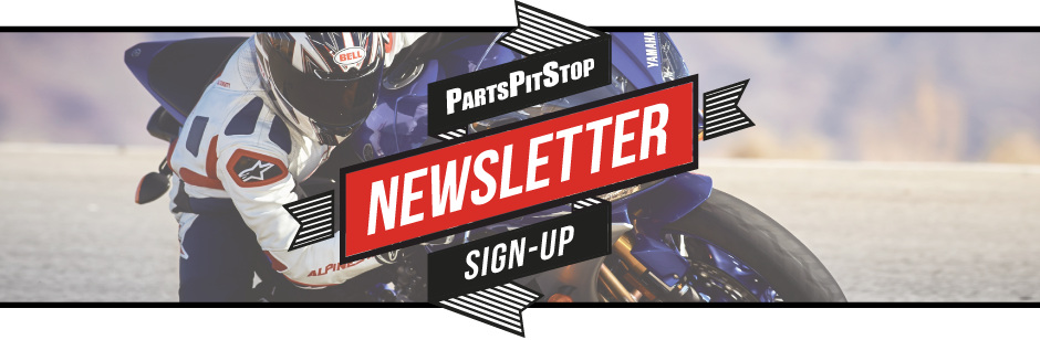 Newsletter Sign Up banner